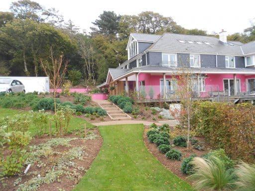 Top ten reasonably produced solution in landscape design, Devon.